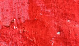 8 Red Color Grunge Wall Textures